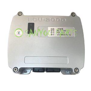 WGLZL230E-31 Controller, ECU2000,Zoomlion Controller