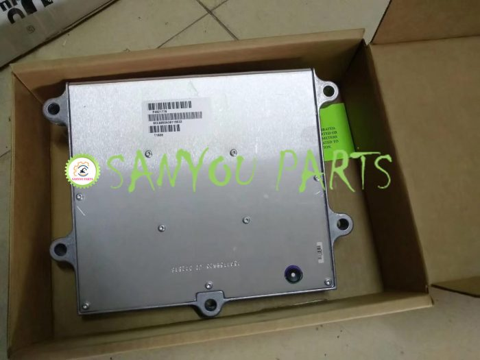 PC160-8 Controller PC160-8 Engine Controller 4921776