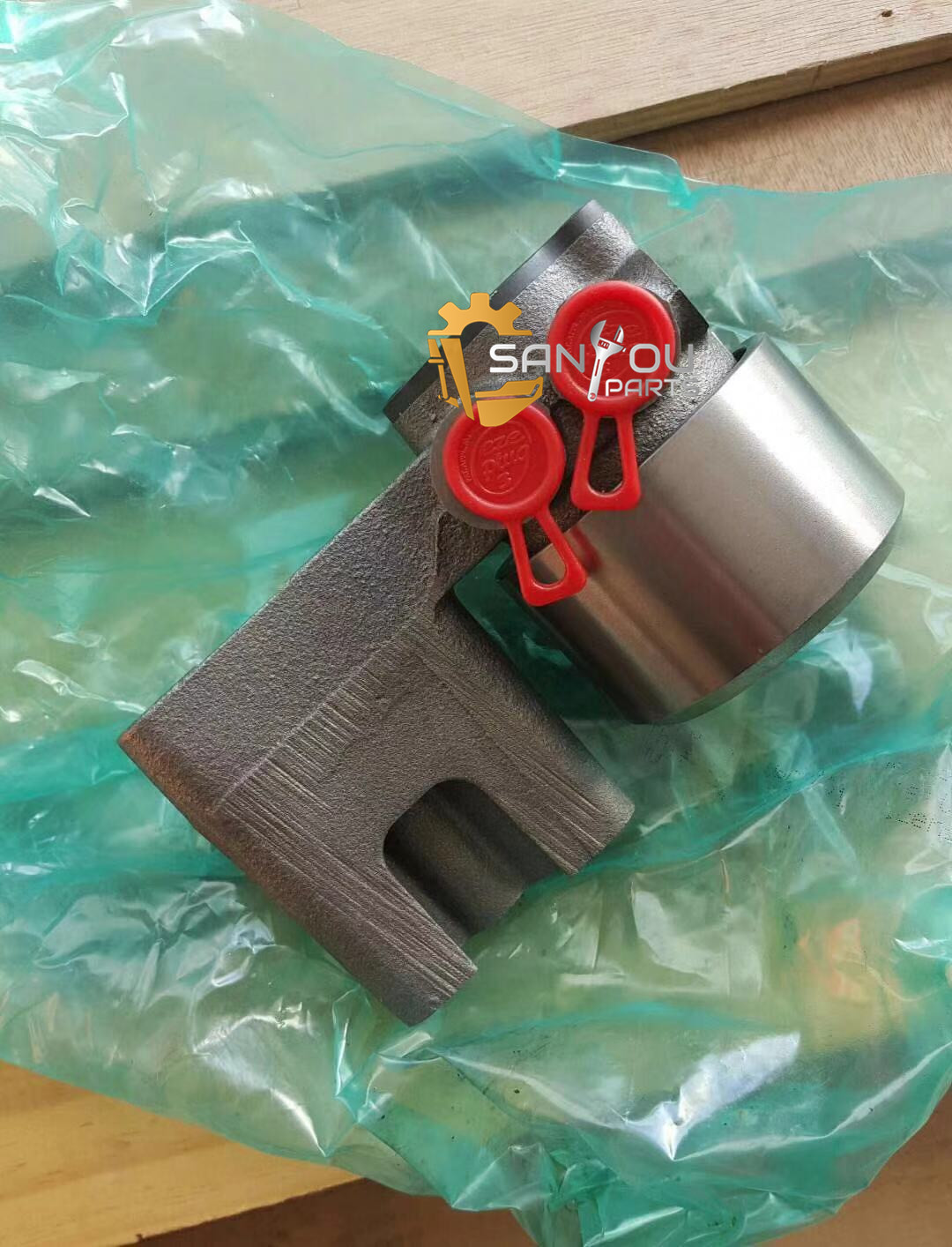 EC240 Fuel Pump VOE20524154 VOE20917999 VOE20518337