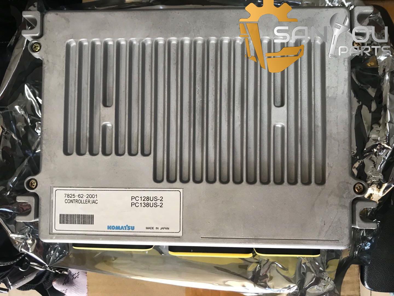 PC138US-2 Controller PC138UU-2 7825-62-2001