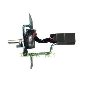 PC200-7 Fuel Dial,PC200-7 Potentiometer,PC200-7 22U-06-22420 Potentiometer