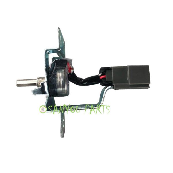 PC200-7 Fuel Dial,PC200-7 Potentiometer,PC200-7 22U-06-22420 Potentiometer