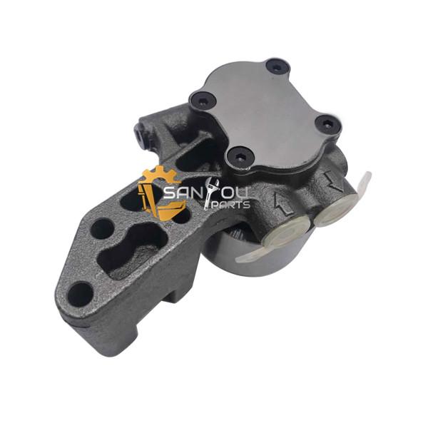 EC210B Fuel Pump VOE20524154 VOE20917999 VOE20518337 EC210B D6D