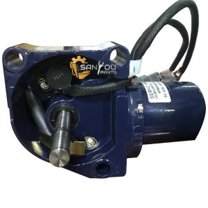 EX200-5 Throttle Motor, 4614911 Throttle Motor, EX200-5 Accelerator Motor, 4360509 Throttle Motor