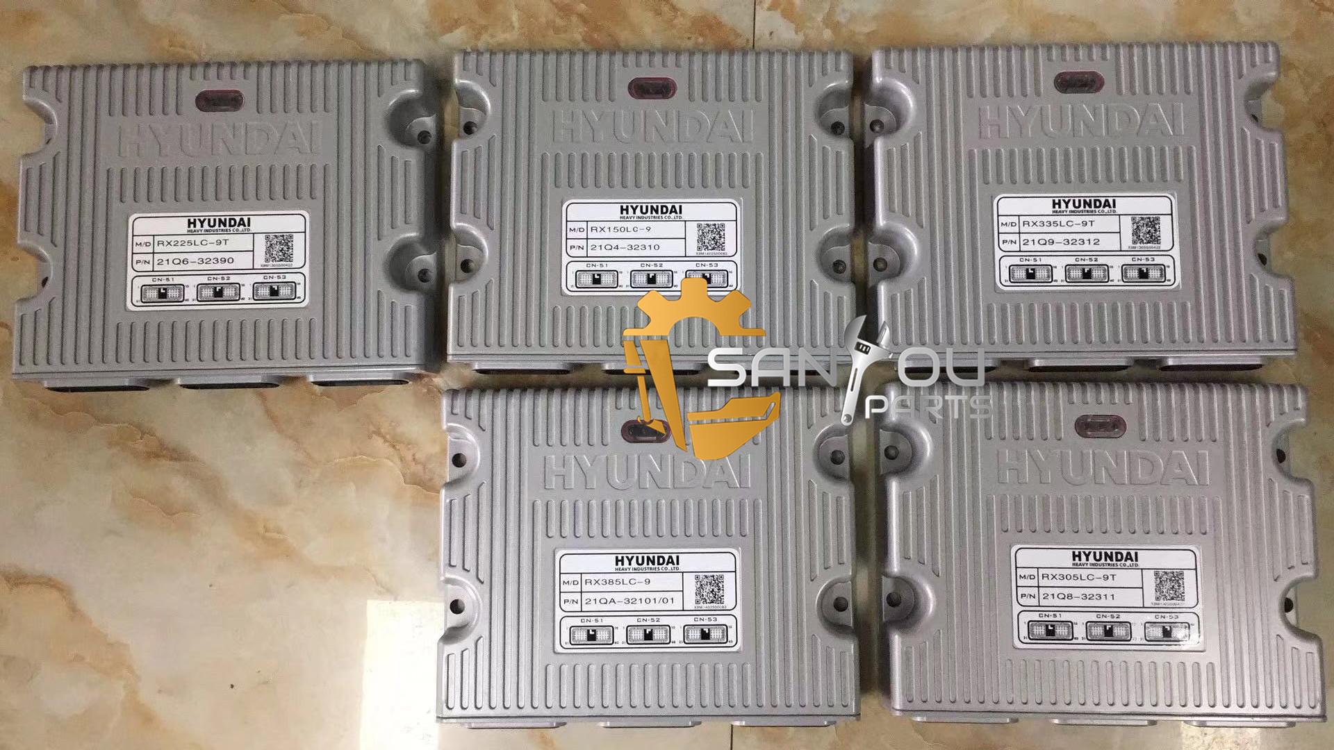 RX225-9 Controller 21Q6-32390 Controller RX225LC9T Controller