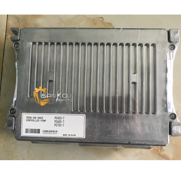 PC450-7 Controller,PC600-7 Controller,PC750-7 Controller,PC400-7 Controller