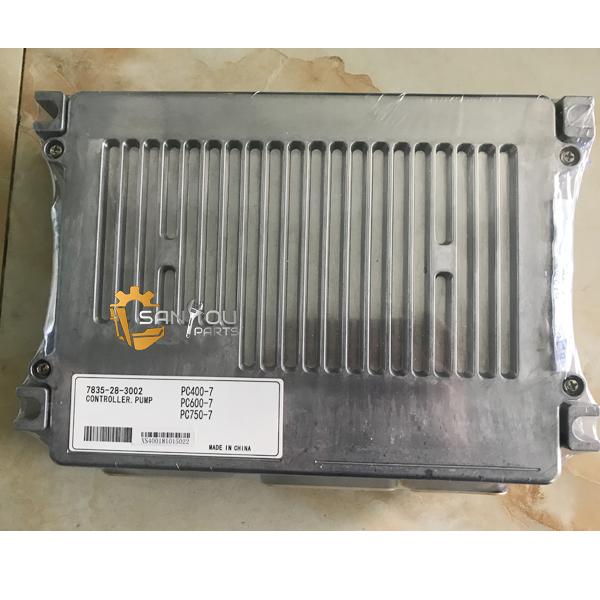 PC450-7 Controller PC600-7 Controller PC750-7 Controller PC400-7 Controller