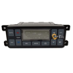 DX260 AC Controller,DX260 Air Conditioner Controller,543-00107AC Controller, DX230 AC Controller, DX350 AC Controller