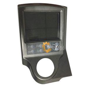 ZE330E 1020404129 Monitor, ZE330E Monitor 1020404129, Zoomlion Monitor