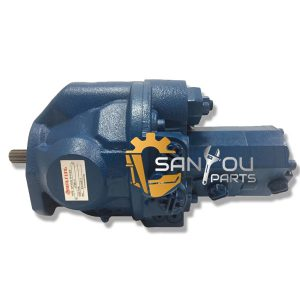 AP2D25 Hydraulic Pump Hydraulic Pump For Daewoo