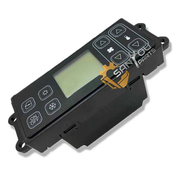 YC135-8 Air Conditoner YC135-8 AC Controller