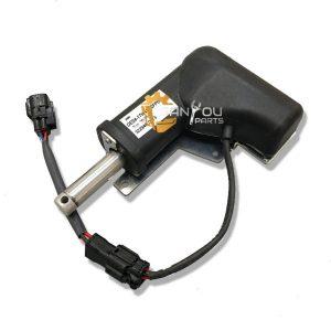 Liugong Throttle Motor Accelerator Motor For Liugong Excavator