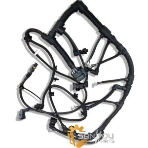 22243151 Wiring Harness VOE22243151 For Volvo EC210B EC140B D6E