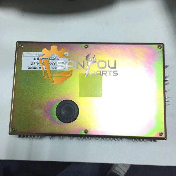 YB22E00013F3 Controller For New New Holland E200SR-1S