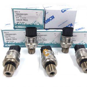 YN52S00103P1 Pressure Sensor For Kobelco SK-5 SK-6 SK-6E SK-8