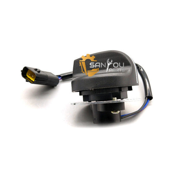 YN52S00009P1 Throttle Motor Knob SK200-6 SK200-6E Fuel Dial