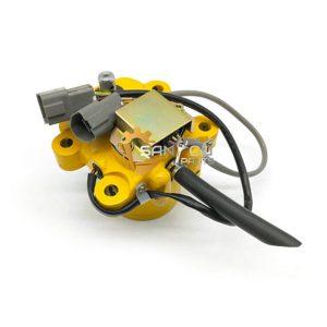 PC220-5 Throttle Motor 7824-31-1600 Original Fitting Sensor