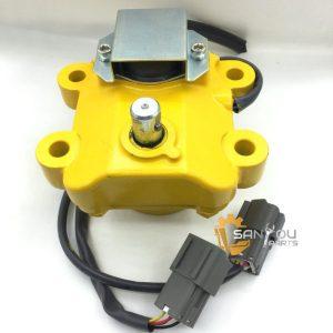 7824-31-1600 Throttle Motor,PC300-5 Throttle Motor
