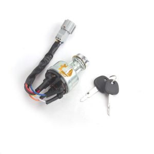 R225 Ignition Switich For Hyundai R60 R150 R215 R300