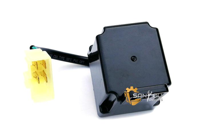 21N4-00762 Wiper Arm Relay For Hyundai R220-5