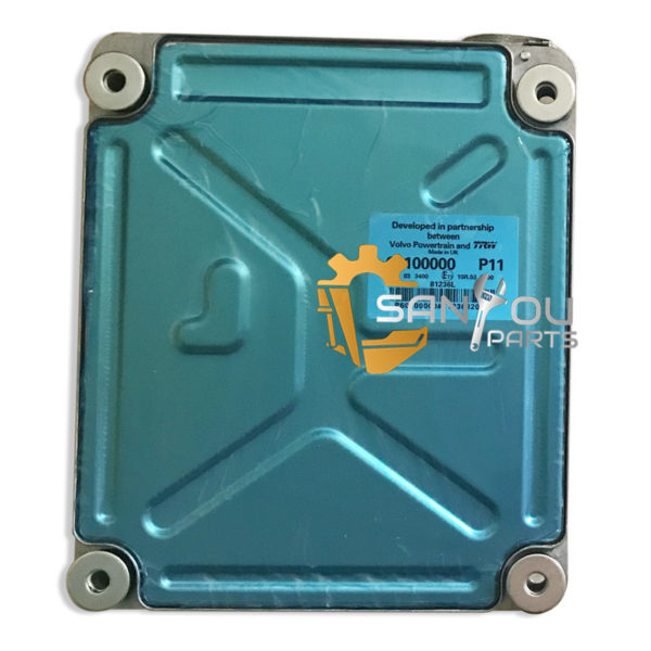 EC210 60100000 P11 Controller EC210B Controller