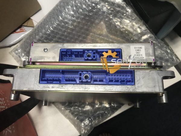 EX100WD CONTROLLER 03M55 0401 9140816 50002369_