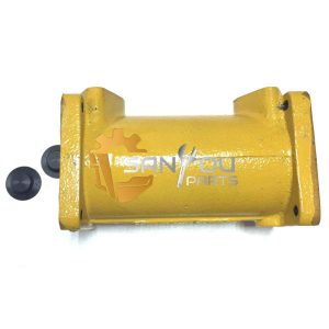 7N0128 Oil Cooler 9M8818 Oil Cooler Core For Caterpillar 3304 D4D