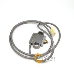 PC200-6 D4C-9093 Pressure Switch 203-06-5621