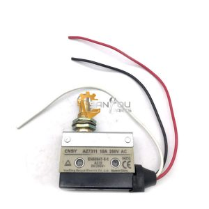 SK220-8 Microswitch Switch Ass'y For Kobelco Excavator SK-8