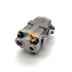 E325C Fan Motor Gear Pump Fan Motor For CAT325C