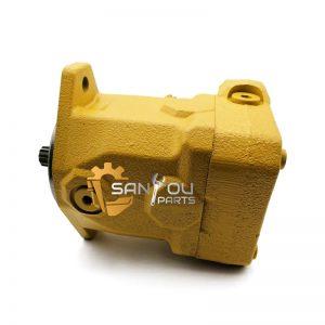E330D 234-4638 Fan Motor For CAT330D CAT336D