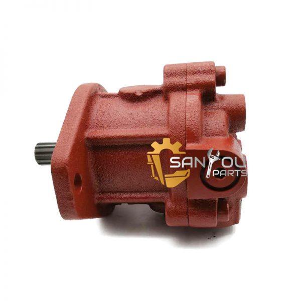 EC360 Fan Motor Gear Pump For Volvo 360 Excavator