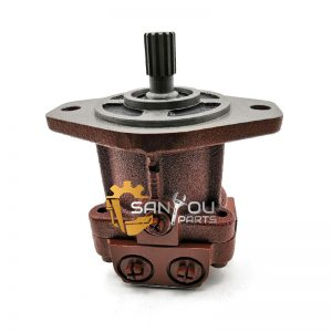 EC360 Fan Motor Gear Pump For Volvo 360 Excavator