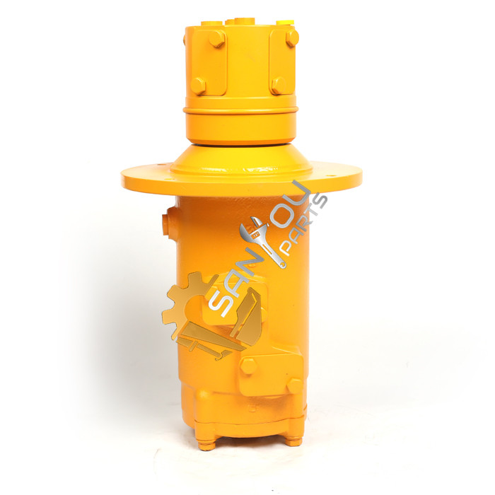 R225-7 Center Joint Assy Swivel Joint Assy For Hyundai