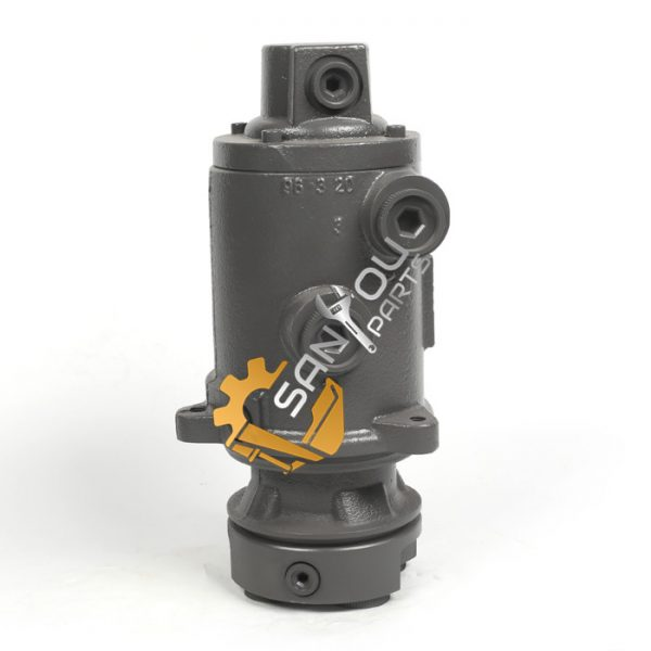 SK200-6E Center Joint Swivel Joint Assy For Kobelco