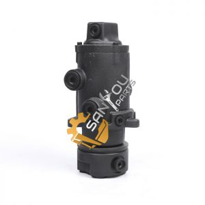 SK250-8 Center Joint Swivel Joint Assy For Kobelco
