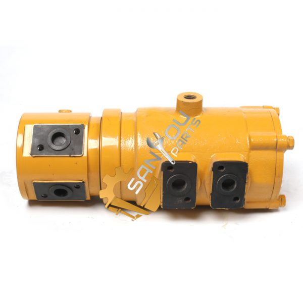 SY235-7 Center Joint Swivel Joint For SANY Excavator