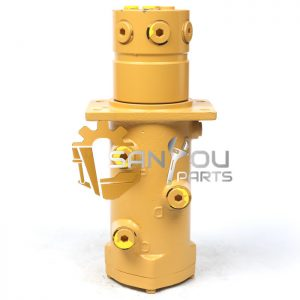 XG808 Center Rotary Joint Assembly Swivel Joint For XG808