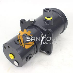 XG822 Center Rotary Joint Assembly Swivel Joint For Xiagong Excavator