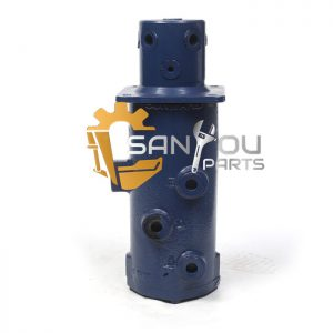 SWE50 Excavator Swivel Joint Rotary Joint Assembly SWE50
