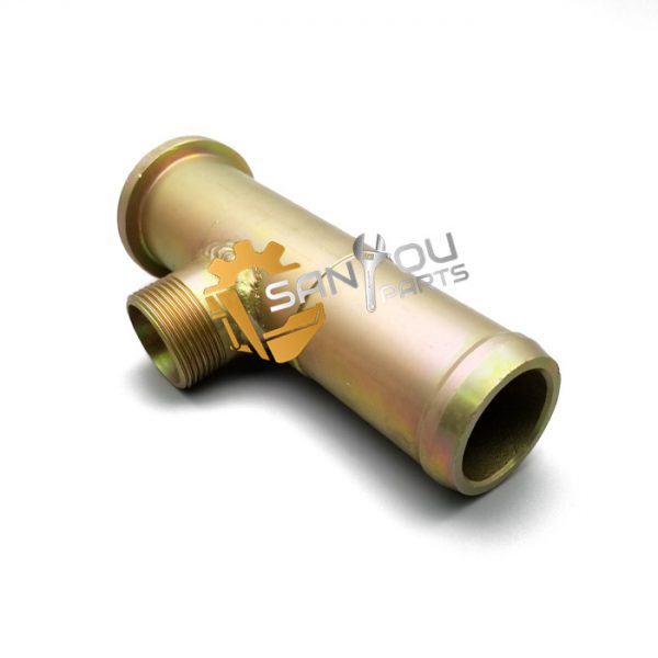 12C2289 Check Valve Assembly For Liugong Excavator