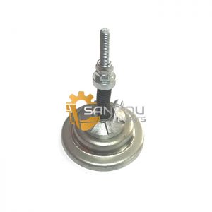 DX60 410128-00029 One-way Valve Bypass Valve For Daewoo