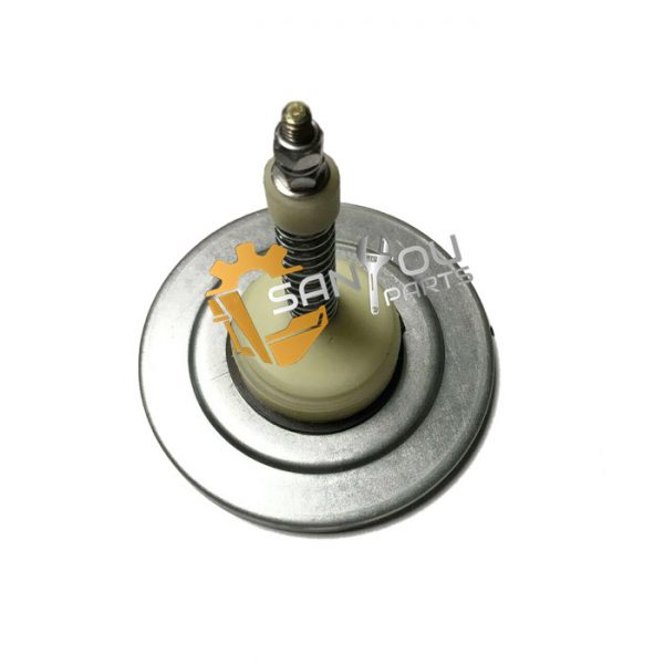 KRJ2246 Return Valve Check Valve For SH200 SH300