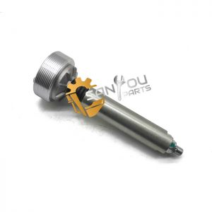 SK350-6 Bypass Valve 2.5k Return Valve One-way Valve For Kobelco