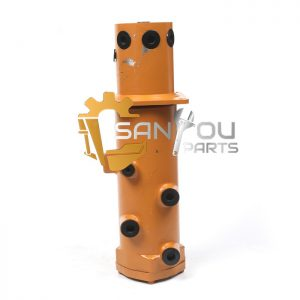 XE80 Center Rotary Joint Assembly Swivel Joint