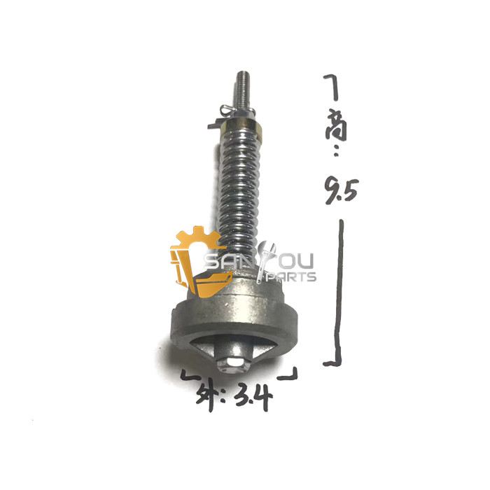 ZAX70 Check Valve ByPass Valve For Hitachi ZAX70
