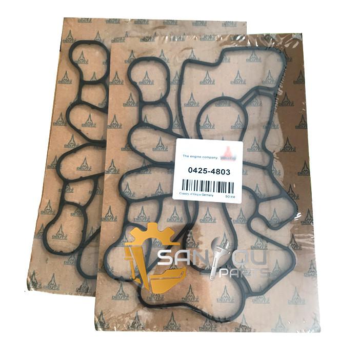 0425-4803 Gasket Kit Oil Cooler Gasket Kit for Deutz Oil Cooler Gasket