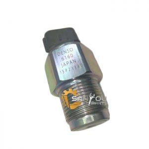 15P23380 Sensor ND499000-6160 Sensor Denso 6160 Sensor