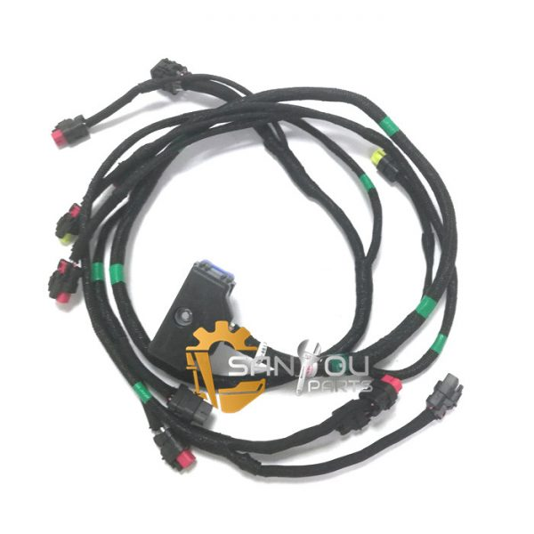 296-4617 Engine Harness For E320D 2964617 Wiring Harness