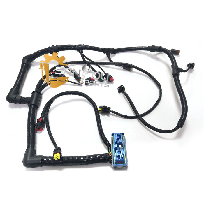 448-0557 ECM Wiring Harness For Caterpillar